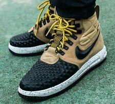 Nike Lunar Air Force 1 High LF1 Duckboot Men's 10.5 sneaker rain boot shoe AF1