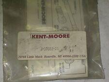 Kent Moore J-39802-20  Fuel Pressure Gauge Adapter Banjo Bolt Tool (1278 )