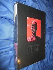THE WALKING DEAD Deluxe Edition HC/Hardcover Book #1 ~AMC/TV/Kirkman/Slipcase