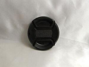 Plastic snap-on mount 58mm Front Lens Cap 2114016