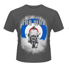 The Who - Smoke T-Shirt Homme / Man - Taille / Size S PLASTIC HEAD