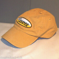 OCONEE Country Club Embroidered Ball Cap Hat by Legendary Headwear