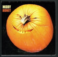 Moby ‎– Honey / Honey (Rollo & Sister Bliss Blunt Edit) / CD Single (Faithless)