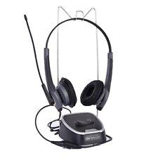 Jabra Gn Netcom Gn4800 Wideband Headset System w/Gn2000 Duo Wideband Headset