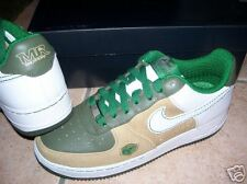 NIKE AIR FORCE 1 PREMIUM BALTIMORE SNEAKERS YOUTH 6 1/2