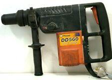Ramset Corded 950W Dynadrill Rotary Hammer Drill DD560 - Bids From $1