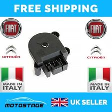 Fiat Ducato Peugeot Boxer Citroen Relay Heater Blower Fan Resistor Switch