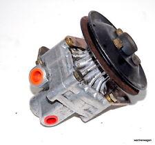 VW Volkswagen Vanagon Power Steering Pump 85-91