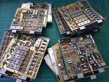 2 Unité Hp Agilent 3335 A Générateur de signaux pièces internes