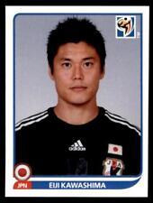 Panini World Cup 2010 - Eiji Kawashima Japan No. 374