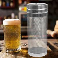 Household Homebrew Beer Stainless Steel Spider Strainer Pellet Hop Filter