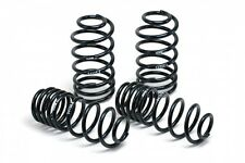 TOYOTA AVENSIS VERSO (M2) Springs Ride height H&R