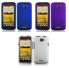 Hard Snap on Protector Cover Phone Case for HTC One X S720e AT&T / ELITE