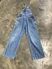 womens dungarees size 6 UK Old Navy Blue