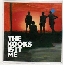(FJ798) The Kooks, Is It Me - DJ CD