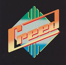 CD CREED s/t USA 1978 Hard Rock / Southern Rock / AOR