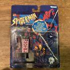Marvel Comics Kenner Spiderman & Hobgoblin & Venom Micro Play Set Rare