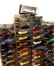 1:43 Opel Collection Eaglemoss Modellauto Ohne Herft Diecast Scale Cars