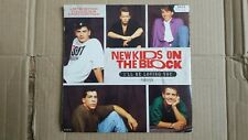 NEW KIDS ON THE BLOCK - ILL BE LOVING YOU FOREVER - STILL SEALED - NEW