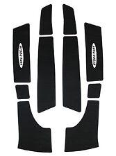 Yamaha xl-700 xl-760 xl-1200 Wave-Venture-Runner Hydro-Turf Kit HT78 Blk InStock
