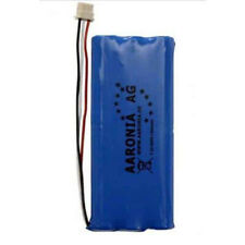 Aaronia AA 1300 MAH Standard Replacement NiMH Battery for HF 1300 mAh