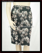 City Chic Polyester Floral Skirts for Women