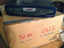 Internet Firewall - SonicWALL FIREWALL SOHO TELE3 PRO100 INTL