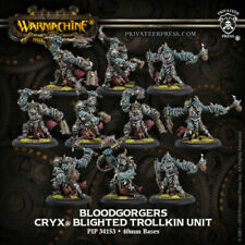 Cryx Bloodgorgers Privateer Press Warmachine  PIP34153