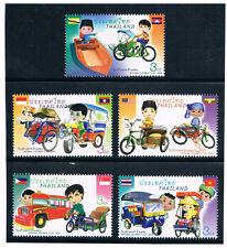THAILAND 2015 ASEAN Vehicles