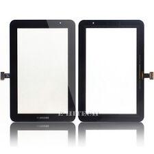 "SAMSUNG Galaxy Tab 2 7.0 P3110 Nero Digitizer Touch Screen Lente Vetro 7 ""II PAD"