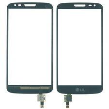 LG Optimus G2 mini D620 Touchscreen Display Glas Scheibe + Kleber, schwarz