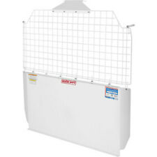 Weather Guard 96112-3-01 Compact Mesh Bulkhead for Ram Promaster City