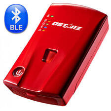 Qstarz BL-1000ST Bluetooth 4.0 BLE GNSS / GPS data logger (IOS / Android)