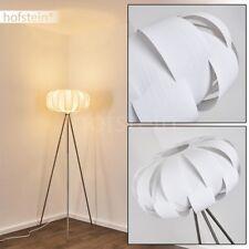 Lampadaire Lampe sur pied Éclairage de salon Lampe de couloir Lampe de sol Retro