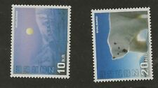 NORWAY SC# 1115-6 MNH STAMPS HIGH FACE VALUE
