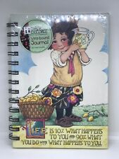 Mary Engelbreit Journal Pooch And Sweetheart Life Is 10% What Happens To You