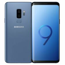 New Samsung Galaxy S9 Plus Blue  Unlocked SM-G965U 64GB At&t T-Mobile Verizon
