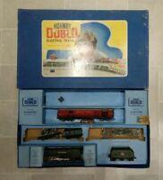 Hornby Dublo 00 Gauge Duchess Of Montrose Royal Mail Train Set