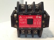 MITSUBISHI CONTACTOR S-K25 W//UA-SY 31