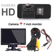 "Rückfahrkamera 7"" Monitor für Ford EcoSport MK1 MK2 Kuga Fiesta MK6 Galaxy MK3"