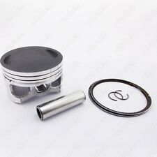 YX 150 160 cc Piston Kit 60mm For Upower IMR YCF Pitster GPX SSR Pit Dirt Bike