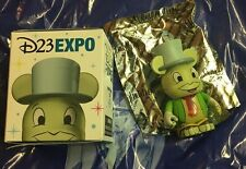 D23 Expo 2015 Jiminy Cricket Vinylmation Eachez Common Limited Edition Sold Out