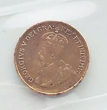 1926 George V 1 Cent CAN • Cleaned • CCCS Grade VF-20