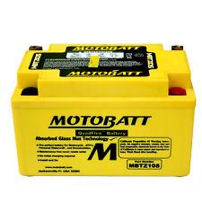 Motobatt high performance battery BMW S1000RR (45mm fork) 2009-2014