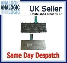 UE2005P02 Toshiba Portege 7000 7010 7020 Satellite 1550 2060 2100 UK Keyboard