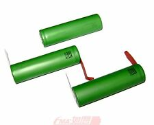 2x Electric Cigarette Battery SONY Li-ion 18650 3.7 2250mAh shisha hookah vape