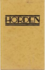 DRESDEN, Katalog um 1935, Fabrik für Horden u Förderbänder aus Draht L. Herrmann