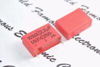 2pcs - WIMA MKP4 2.2uF (2,2µF) 250V 5% pitch:27.5mm Capacitor