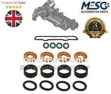 INJECTOR SEAL + WASHER + O-RING + GASKET SET FITS FORD FIESTA 1.4 TDCI 2001-2008