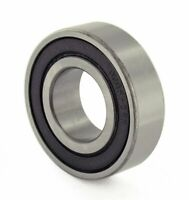 6200 Series Special Bored 2RS Rubber Sealed Bearings - High Quality